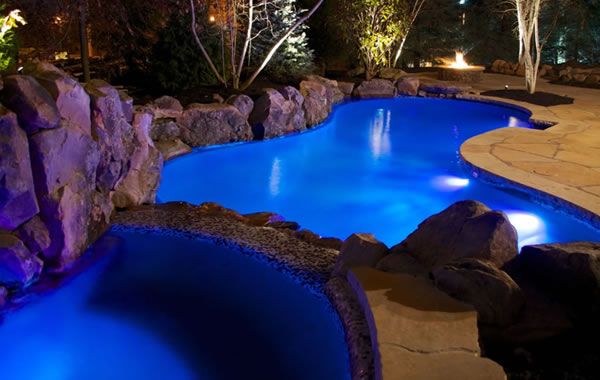 Kansas City Pool Designer